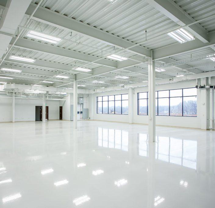 Image of the ProNova interior