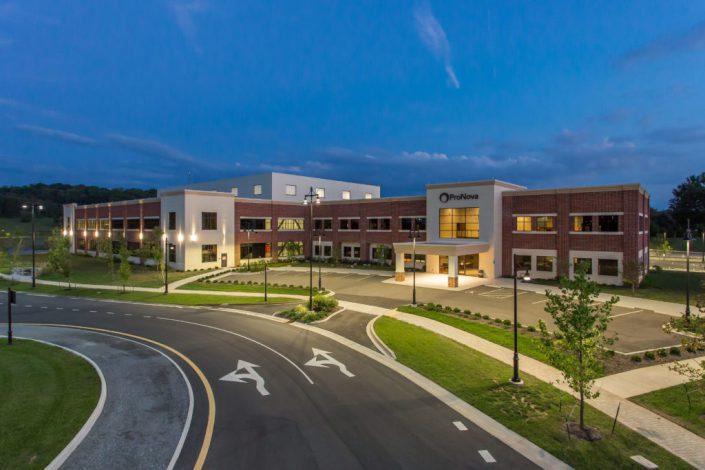 ProNova Research & Development Facility