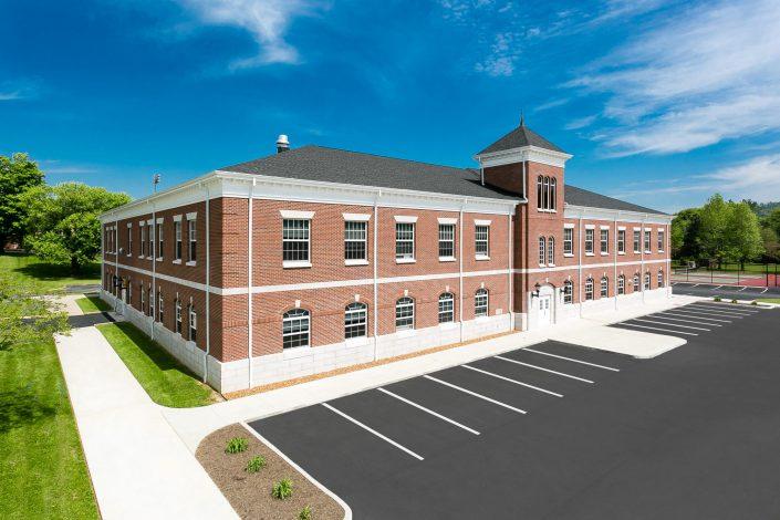 Union College – Mahlon Miller Science Building
