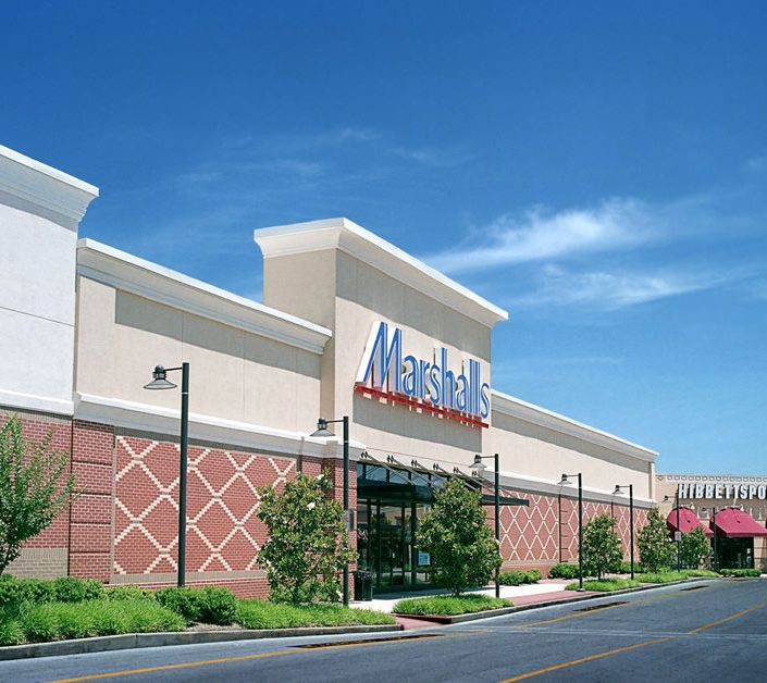 Picture of Marshall's at Oak Park Town Square
