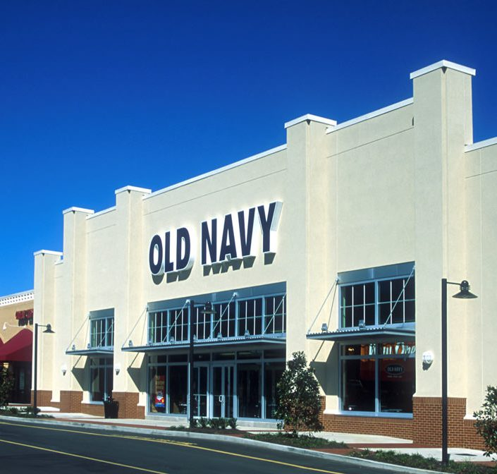 Picture of Old Navy at Oak Park
