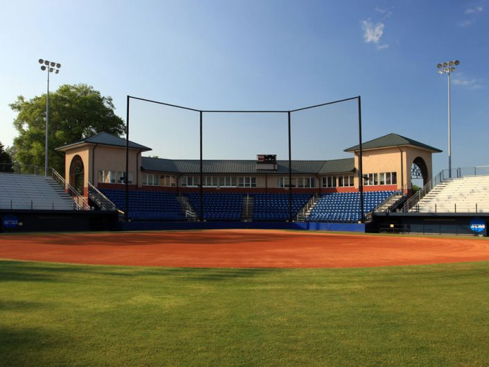 Warner Park/Frost Stadium