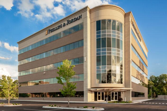 Parkside Business Center