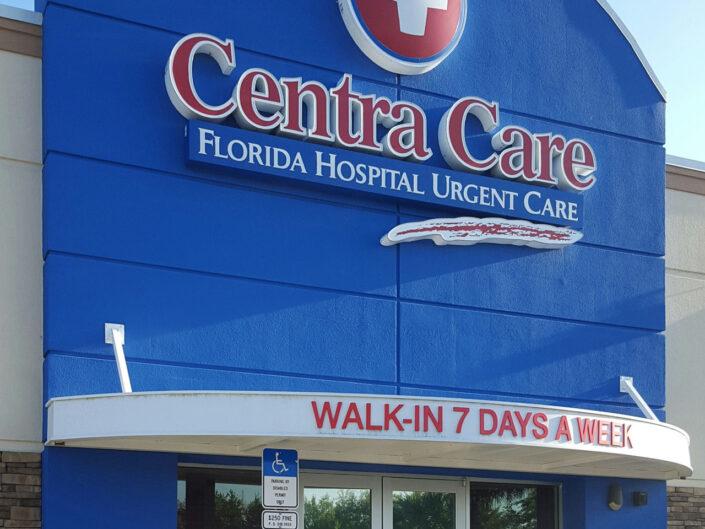 Florida Hospital Centra Care