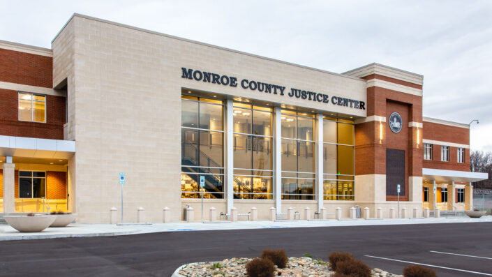 Monroe County Justice Center