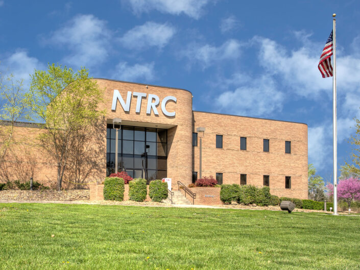 Manufacturing Demonstration Facility at NTRC