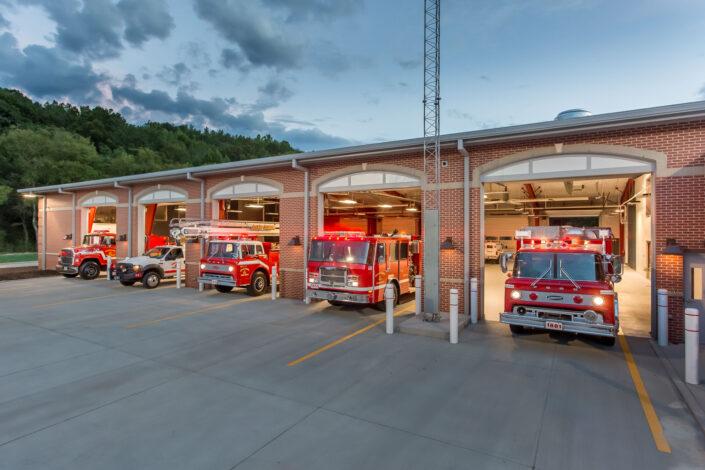 Sale Creek Volunteer Fire & Rescue