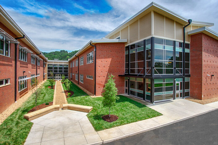 Red Bank Middle School