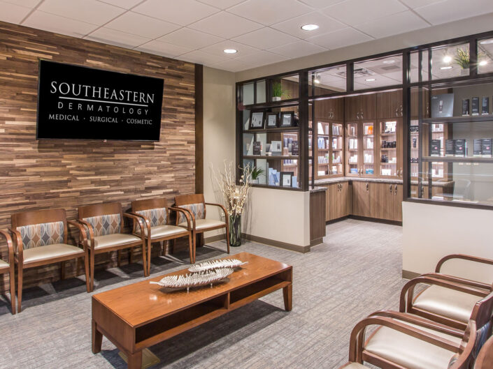 Southeastern Dermatology Center